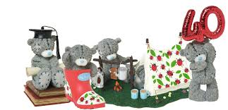 me to you tatty teddy collectable figurines collectable figurines