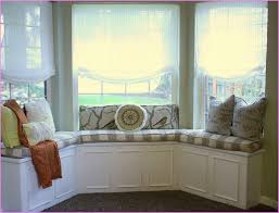 Built In Window Bench Seat Furniture 20 Best Photos Diy Built In Bookcases With Window Seat