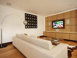Tv Room Sofas Decoration Modern Tv Room Decor Ideas Interior Decoration And