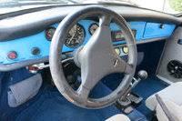 Karmann Ghia Interior 1970 Volkswagen Karmann Ghia Interior Pictures Cargurus