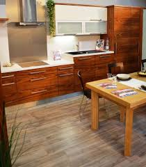 Wood Grain Laminate Cabinets Kitchen Designs By Inspired European Furniture And Home Designs