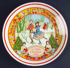 wedgwood childs plate queensware at replacements ltd