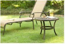 martha stewart patio table martha stewart patio garden furniture ebay