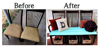 kitchen chair ideas repurpose kitchen chairs spoonful of imagination