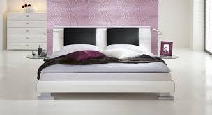 Schlafzimmer Bett 160x200 Weises Bett 160x200 Haus Mobel Bett Weis Cm Auf Betten De Kaufen