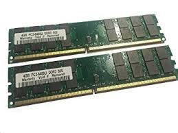 Memory 4gb Pc 8gb ddr2 800mhz 2x 4gb kit pc2 6400 ram speicher pc de