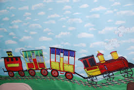 accessories cool picture of blue thomas train pictures for kid
