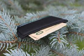 black friday mens wallet infinity wallet men u0027s minimalist wallet black at amazon men u0027s