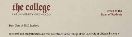 u of chicago letter to new students on safe spaces sets off