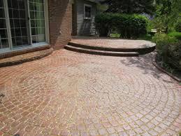 How Many Pavers Do I Brick Pavers Canton Plymouth Northville Ann Arbor Patio Patios