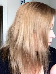 review nice u0027n easy non permanent colour medium ash blonde 73 up