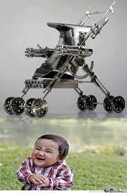 Yes Baby Meme - baby meme grown up