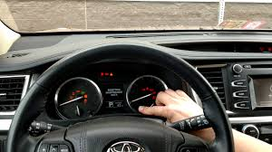 how to reset the maintenance light on a toyota corolla how to reset a maintenance light on 2015 toyota highlander