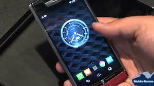 vertu phone touch screen обзор vertu signature touch youtube