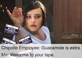 Meme Tape - 13 reasons why welcome to your tape memes