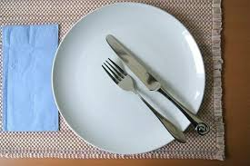kitchen forks and knives what does crossed silverware signify to a kitchen crew quora