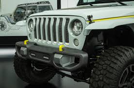 jeep grill art 2018 jeep wrangler grille hides in plain sight in easter jeep