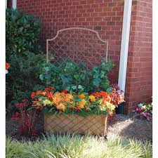 how to build privacy trellis u2013 outdoor decorations