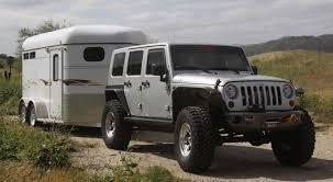 jeep wrangler cargo trailer rv open roads forum towing with a 2007 jeep wrangler 4 door