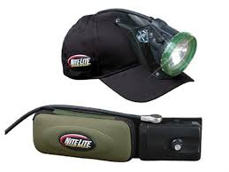 Led Coon Hunting Lights For Sale Nite Lite Extreme Belt Lite Pro 21 Headlamp Package Mpn Nlmh40