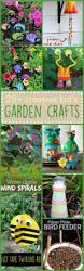 kid u0027s garden crafts 28 creative ideas for the little ones