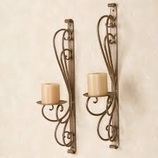 picture design wall sconces with candles inspiration design wall
