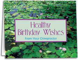 nature and scenic photograph birthday cards smartpractice