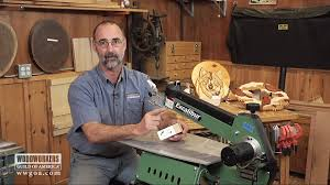 Woodworking Shows On Tv by Woodworking Power Tools Why You Need A Scroll Saw Youtube