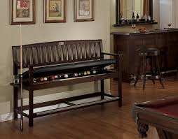pool table spectator bench legacy backed classic storage bench this item is available through
