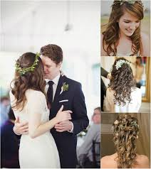 temporary hair extensions for wedding curly hair extensions can make you look charming enough in your