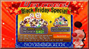 best black friday deals updating kingdom hearts unchained x update nov 21st black friday
