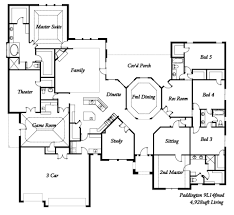 Floor Plans Luxury Homes Luxury Home Plans Custom Home Plans Luxury Homebuilders