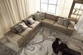 Down Sectional Sofa Modern Sectional Sofa Couch Living Room Italian Furniture Los