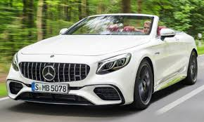 lexus car rentals brooklyn mercedes amg s 63 cabrio facelift iaa 2017 mercedes benz cars