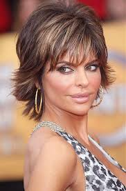 texture of rennas hair lisa rinna mature hairstyles hair cuts pinterest lisa