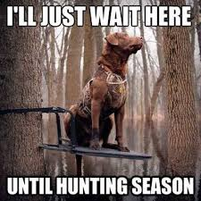 Hunting Season Meme - 30 most funniest hunting meme pictures and images