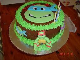 ninja turtles cake ninja turtles turtle and cake