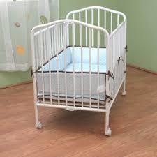 compact folding metal crib best foldable baby crib ababy com