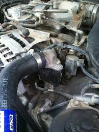 2004 Ford F 150 Camshaft Position Sensor Location Upshift How To Fix A Ford 4 6 Mustang Crown Victoria F 150