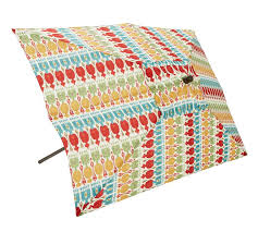 Pottery Barn Patio Umbrella by 10 Cool Patio Umbrellas For Your Outdoor Space Chatelaine