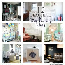 vintage travel themed nursery reveal cherished bliss