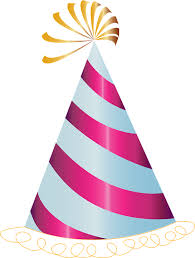 birthday hat happy birthday hat party free vector graphic on pixabay