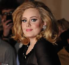 biography adele in english adele s first album was inspired by romance with bisexual lover who