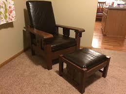 Morris Chair Onken Morris Chair By Bigredknothead Lumberjocks Com