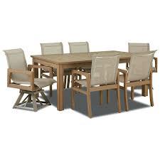 Klaussner Dining Room Furniture Dining Chair Design Including Klaussner Craftsmen Dining