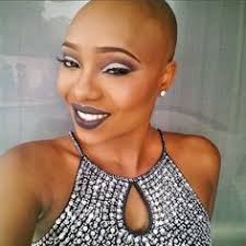 balding hair styles for black women 40 beautiful bald women styles to get inspired with bald women