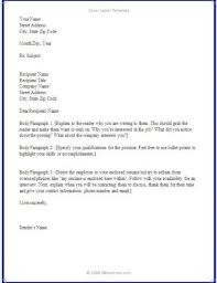 how to write cover letters for resumes professional writing company
