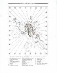 ford 3600 tractor wiring diagram 28 images ford 4600 tractor