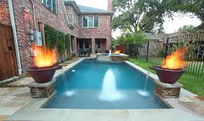 Home Design Houston Tx Stunning Houston Pool Design Ideas Decorating Design Ideas
