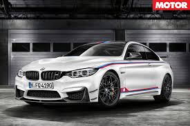 shanghai motor show 2018 bmw m4 cs revealed motor